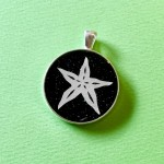 Make a Difference Pendant